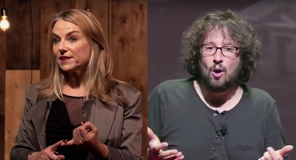 The 9 Best TED Talks About Relationships, Marriage, Sex