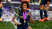 Hegemonia francesa: veja o ranking dos clubes femininos que já conquistaram a Champions League