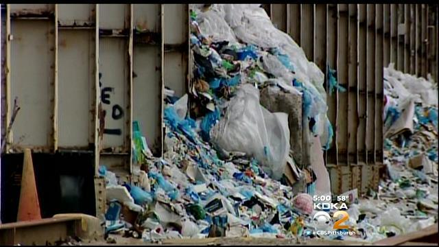 Judge Approves Sale Of Abandoned Hazelwood Recycling Company