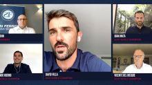 """Villa: """"Cometeríamos un error buscando al nuevo Iniesta, Xavi o Casillas"""""""