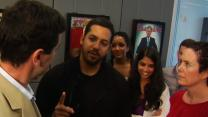 David Blaine's Card Tricks Revealed