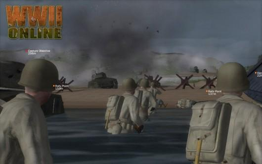 Battleground Europe celebrates D-Day, adds U.S. forces