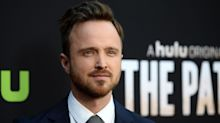 Aaron Paul almost had other Black Mirror role