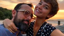 """Laura Escanes, esposa de Risto: """"Fui independentista pero ya no lo soy"""""""