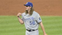 Should the Royals put Scott Barlow on the trading block?