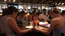 This photo of teens praying on prom night is sparking controversy