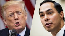 Julián Castro: Trump is endangering America by undermining alliances