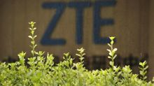 Trump, U.S. lawmakers meet to discuss 'problematic' measure on China's ZTE