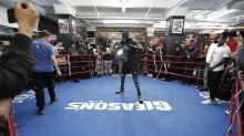 How one gym is fighting back against coronavirus closure