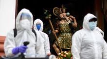 Guatemala ultrapassa os 50.000 casos de coronavírus e soma quase 2.000 mortos