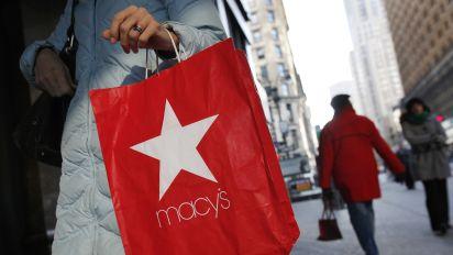 Macy's, Gap, Nordstrom earnings: The day ahead