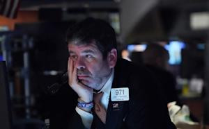 Retirement savings: What to do when stocks are in turmoil