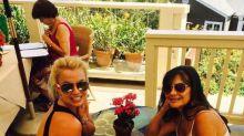 La madre de Britney Spears tilda de inapropiados los gastos legales que reclama su exmarido
