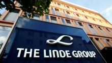 Linde gets 90 percent shareholder backing for Praxair merger
