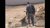 Eight wounded in Kirkuk attack