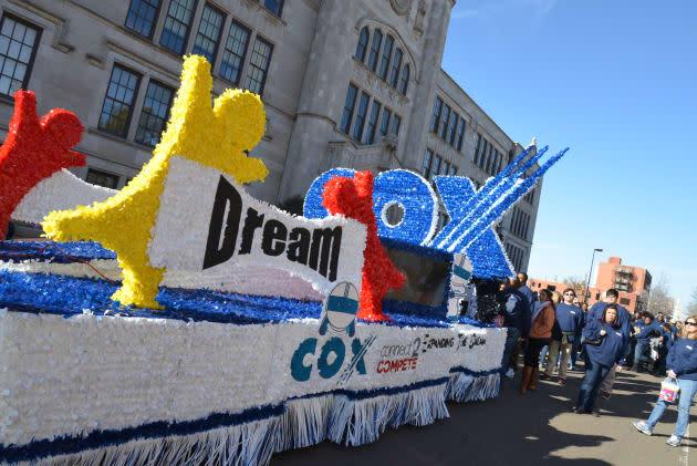 Cox will start its gigabit internet rollout in Phoenix, Las Vegas and Omaha