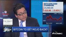 Tom Lee: Bitcoin is still 'king of the hill' of cryptocur...