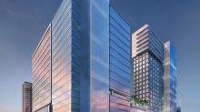 A deal like AllianceBernstein 'is a big part of our bet,' says Gulch office developer