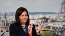 """Présidentielle de 2022: la maire PS de Paris, Anne Hidalgo, met en garde contre """"les querelles d'ego"""" à gauche"""