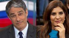 """Bonner e Sadi vão acompanhar o 'BBB 21': """"Jornalismo que lute"""""""