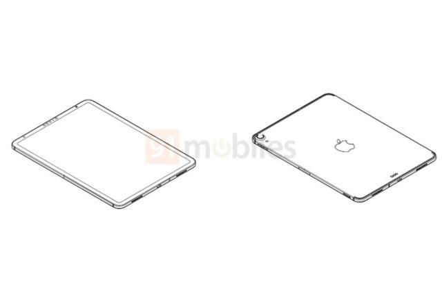 Apple's next entry-level iPad might look a lot like an iPad Pro