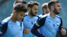 Ninkovic rates Sydney derby second best
