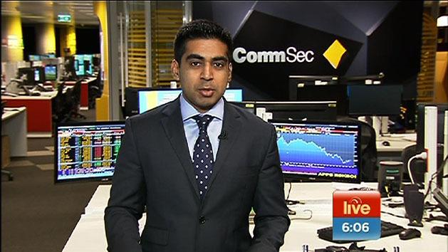 Markets outlook - May 23