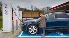 Government has been warned that the National Grid needs bolstering to cope with electric vehicle demand