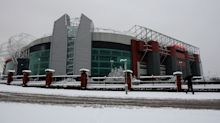 Manchester United-Man City, Liverpool-Everton to be played despite snow concerns