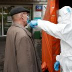 Poland reports record rise in daily coronavirus cases and deaths