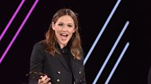 Jennifer Garner calls out inequality in the entertainment industry: 'This is a very male world'