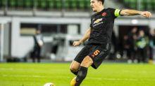 Foot - ANG - MU - Premier League: Maguire reste capitaine de Manchester United malgré ses ennuis judiciaires