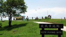 [老幼皆宜] 香港5大放風箏勝地