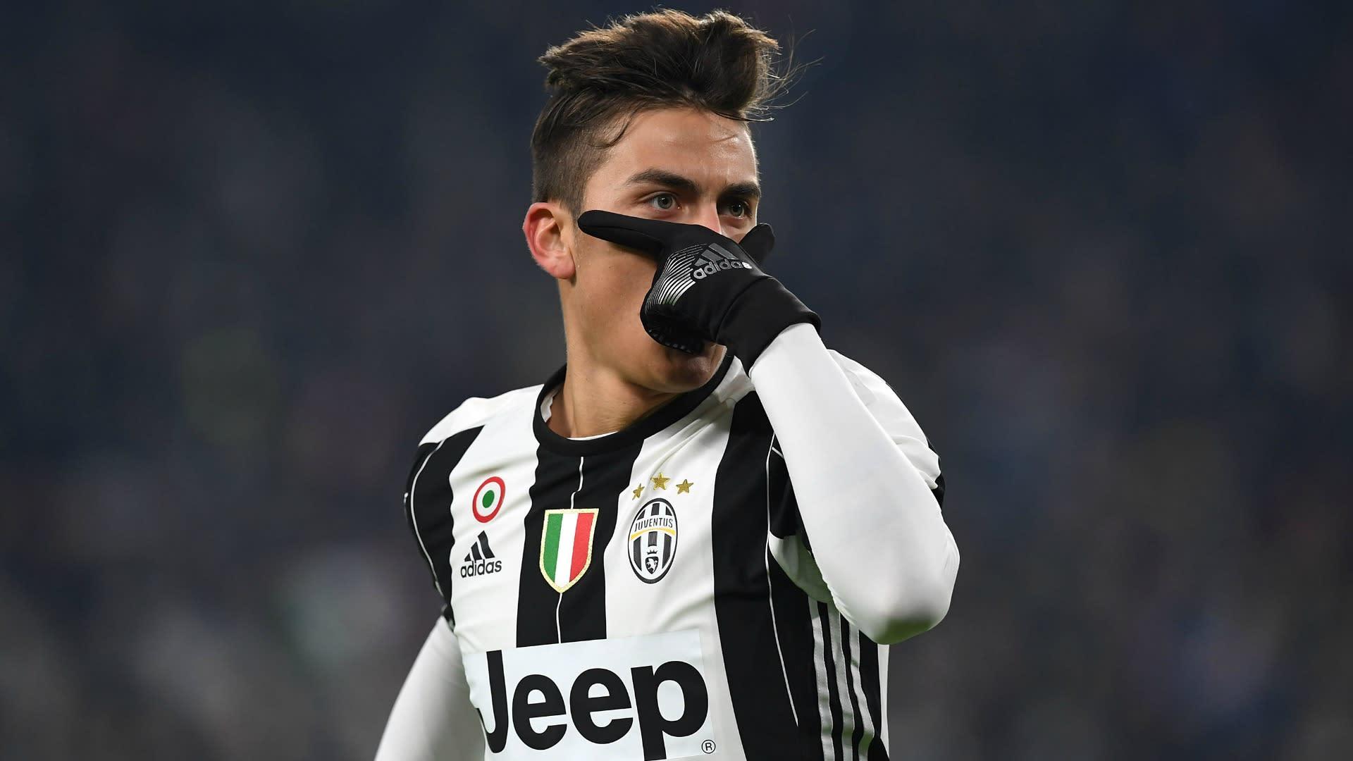 Juventus Forward Dybala Explains Mask Celebration