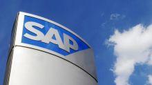 SAP ist die wertvollste deutsche Marke