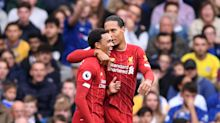 Liverpool narrowly beat Chelsea to maintain 100% winning record in the Premier League