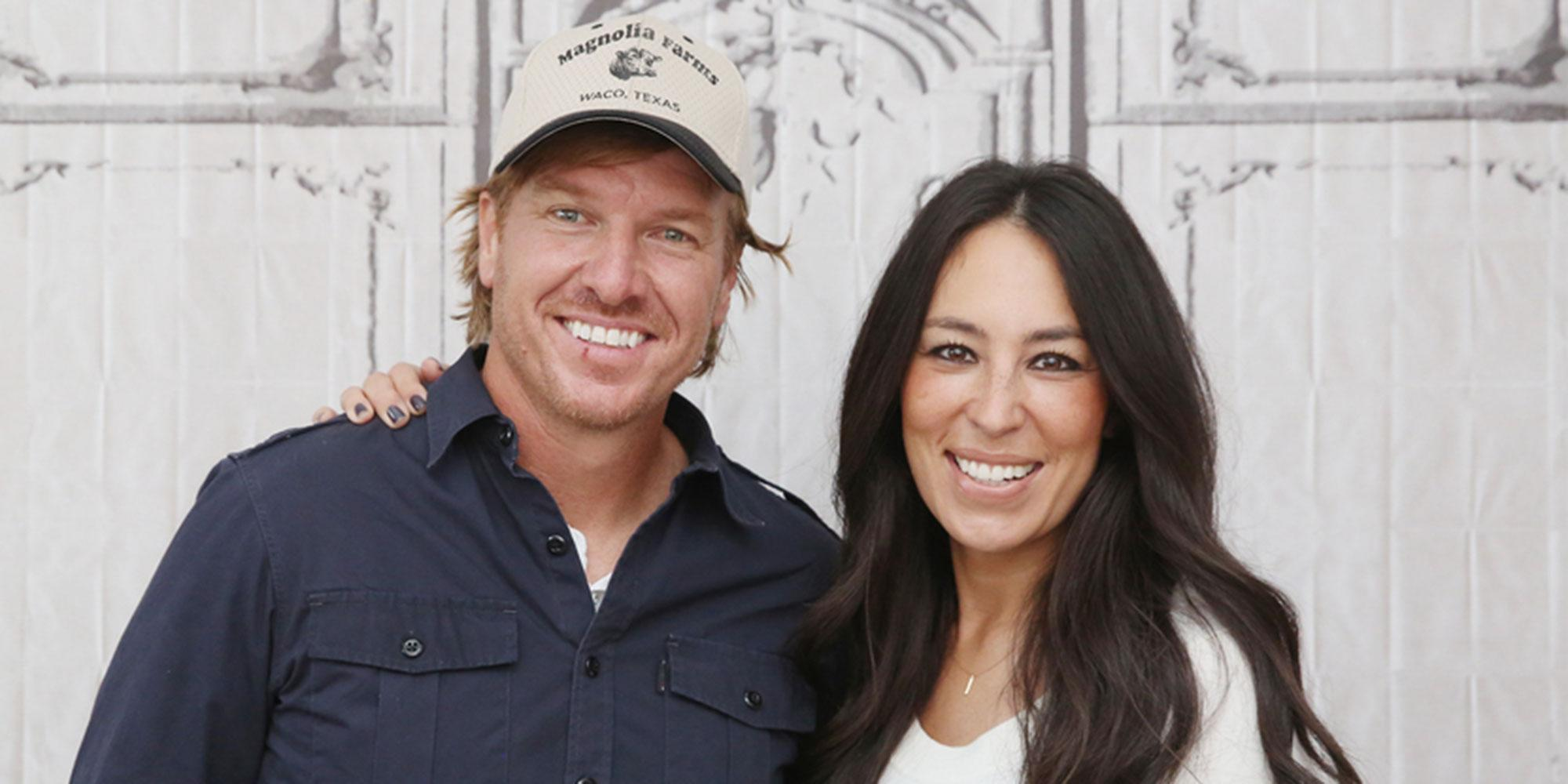 Chip And Joanna Gaines Might Leave Texas