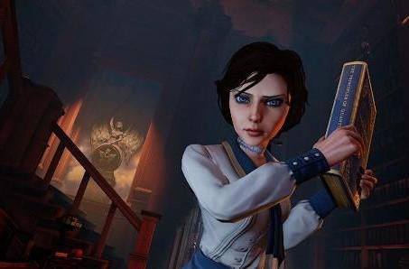 Watch Ken Levine talk about BioShock Infinite at BAFTA
