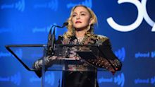 Madonna denies ever asking Trump on a date, claims Harvey Weinstein was 'flirtatious': 'I certainly wasn't interested'