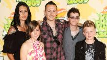Chester Bennington's Widow: 'Depression Doesn't Have a Face or a Mood'