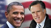 AP/GFK Poll: Romney 47%, Obama 45%