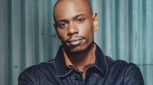 Dave Chappelle to Receive Mark Twain Prize for American Humor from Kennedy Center