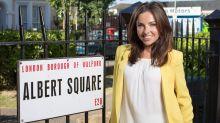New 'EastEnders' boss promises more LGBT representation in veteran soap