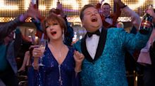 James Corden offends with 'gross' performance in Netflix's 'The Prom'