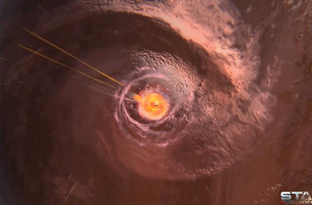 Star Conflict launches September 4th