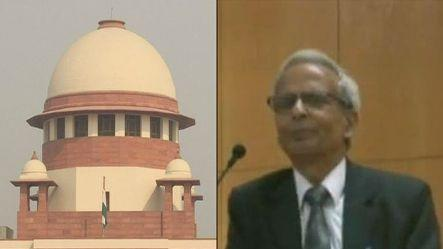 SC to hear PIL on US surveillance of internet data