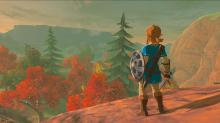 'Breath Of The Wild' To Be The Last Wii U Game From Nintendo