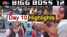 Bigg Boss 12 Day 10 Highlights: Singles Win Luxury Budget, Jasleen to Kiss Anup Jalota