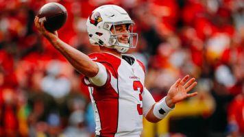NFL: Bereitet sich Josh Rosen auf einen Trade vor?