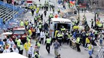 Investigation into explosions at Boston Marathon